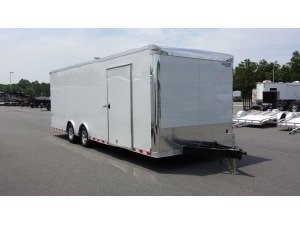Trailers For Sale In South Carolina